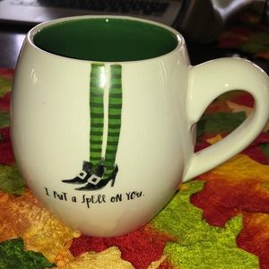 Rae Dunn Kitchen - Rae Dunn 'I put a spell on you' Mug